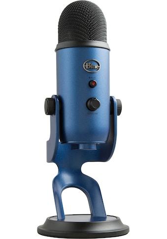"""Blue Mikrofon """"YETI"""" kaufen"""