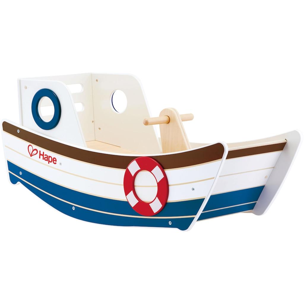 Hape Schaukelboot »Schaukelboot«