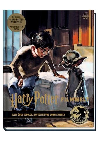 Buch »Harry Potter Filmwelt / DIVERSE« kaufen