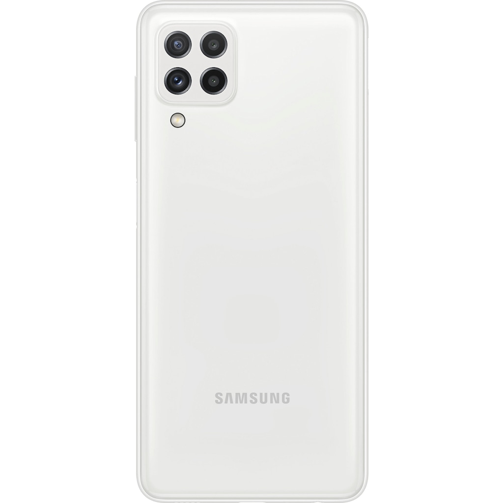 "Samsung Smartphone »Galaxy A22 5G«, (16,72 cm/6,6 "", 64 GB Speicherplatz, 48 MP Kamera)"