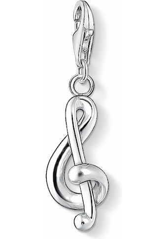 THOMAS SABO Charm-Einhänger »Violinschlüssel, 0845-001-12« kaufen