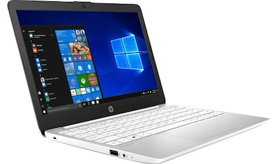 HP 11 - ak0021ng Notebook (29,5 cm / 11,6 Zoll, Intel,Celeron) kaufen