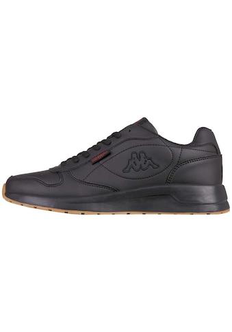 Kappa Sneaker »BASE II«, mit ultraleichter Laufsohle kaufen