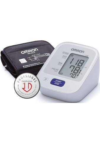 Omron Oberarm-Blutdruckmessgerät »M300 (HEM-7121-D)« kaufen