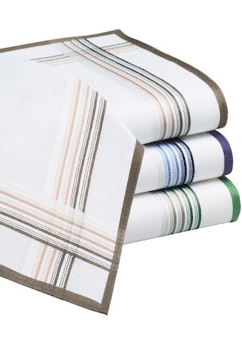 Herren-Taschentücher kaufen