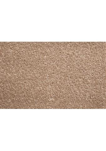 Andiamo Teppichboden »Ines«, rechteckig, 8 mm Höhe, Meterware, Breite 400 cm, antistatisch, schallschluckend kaufen