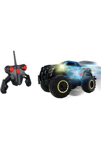 Dickie Toys RC-Monstertruck »RC Illuminator« kaufen