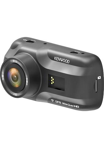Kenwood Dashcam »DRV-A501W«, WQHD, WLAN (Wi-Fi) kaufen