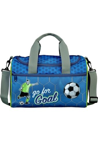 Scooli Sporttasche »Football« kaufen