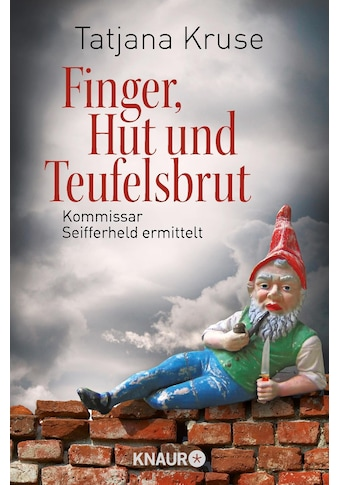 Buch »Finger, Hut und Teufelsbrut / Tatjana Kruse« kaufen