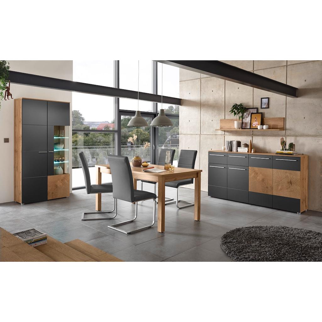Places of Style Esstisch »PALERMO«, im trendigen Design