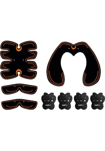 MAXXMEE EMS-Gerät »MAXXMEE Muskelstimulations-Set 4-tlg. 6V« kaufen