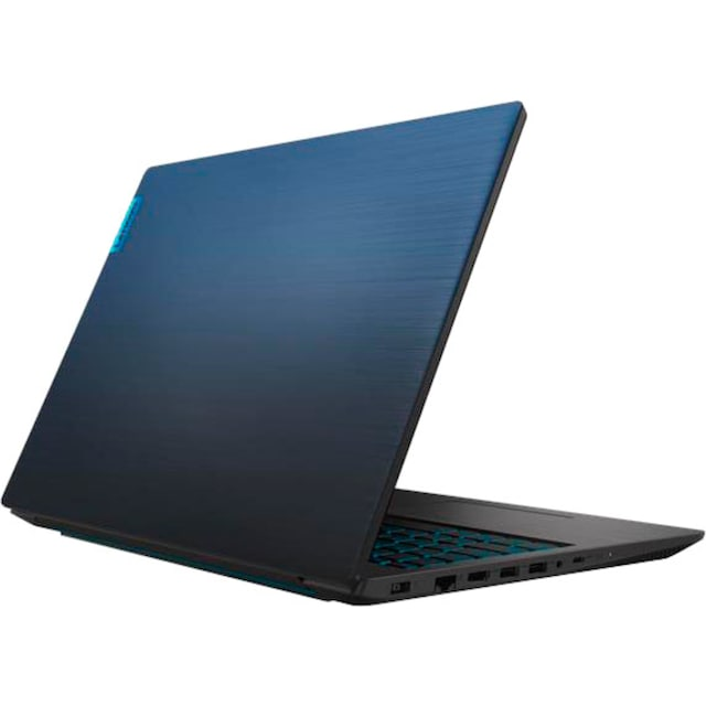 Lenovo L340-17IRH 81LL005QGE Gaming-Notebook (43,94 cm / 17,3 Zoll, Intel, 1000 GB SSD)