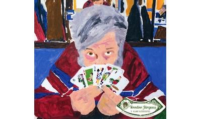Musik - CD 'S klane Glücksspiel (Bummerl Edition) / Voodoo Jürgens, (1 CD) kaufen
