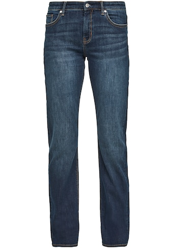 s.Oliver 5-Pocket-Jeans »Karolin« kaufen