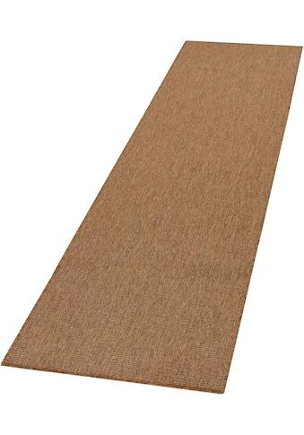 BT Carpet Läufer »Nature«, rechteckig, 5 mm Höhe, Sisal-Optik, In- und Outdoor geeignet kaufen