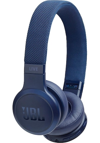 JBL On-Ear-Kopfhörer »LIVE 400 BT«, Bluetooth,... kaufen