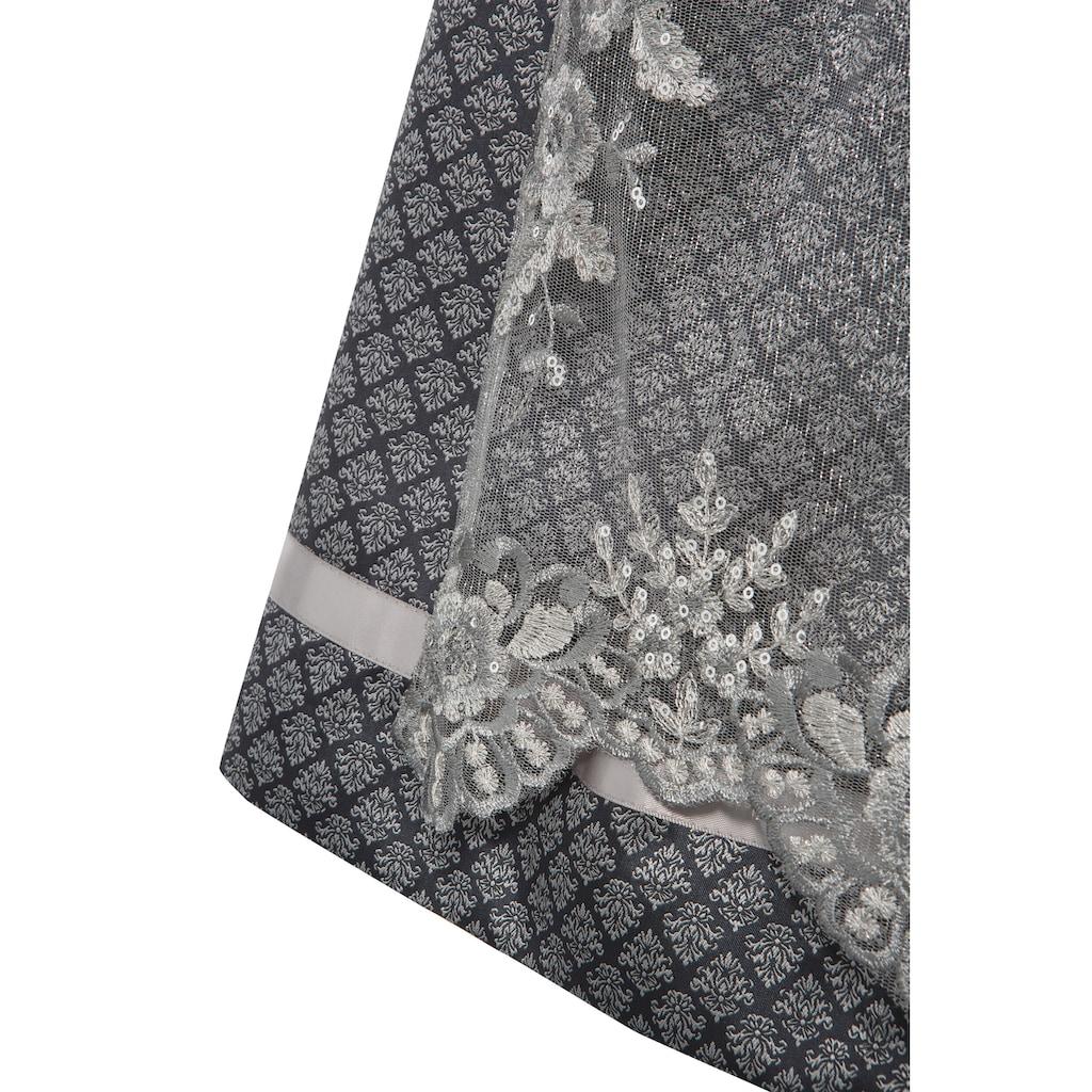 MarJo Dirndl »Melida«, (2 tlg.), mit bestickter Tüllschürze