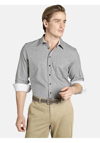 Charles Colby Langarmhemd »EARL EVAN« kaufen