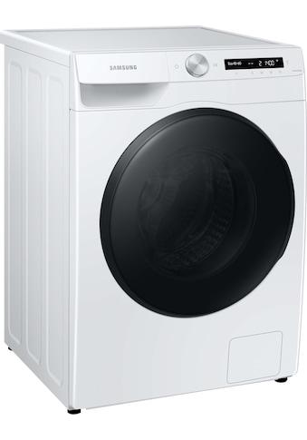 Samsung Waschtrockner »WD81T534ABW«, SchaumAktiv kaufen