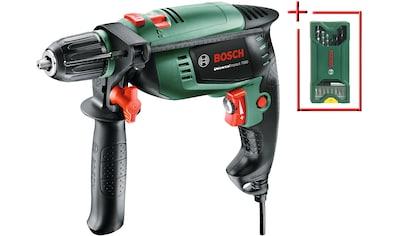 Bosch Powertools Schlagbohrmaschine »UniversalImpact 700« kaufen