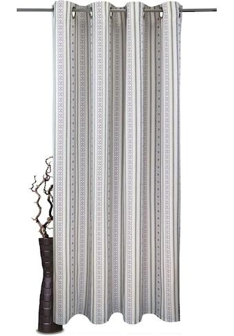 Vorhang, »Devin«, VHG, Ösen 1 Stück kaufen