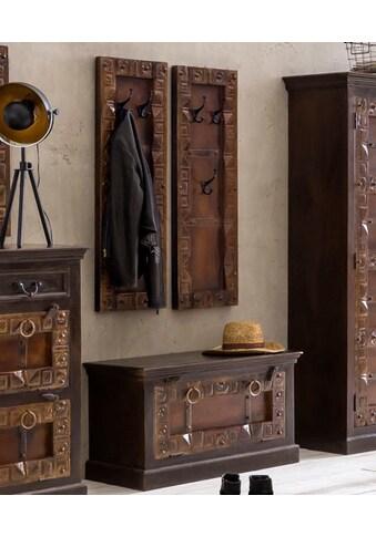 SIT Garderoben-Set »Almirah«, (3 St.) kaufen