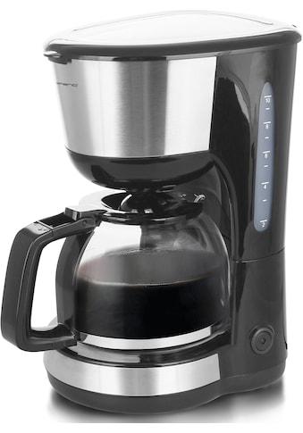 Emerio Filterkaffeemaschine »CME-122933«, Papierfilter kaufen