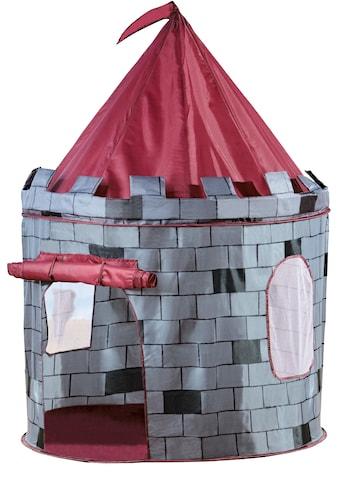 Knorrtoys® Spielzelt »Burg« kaufen