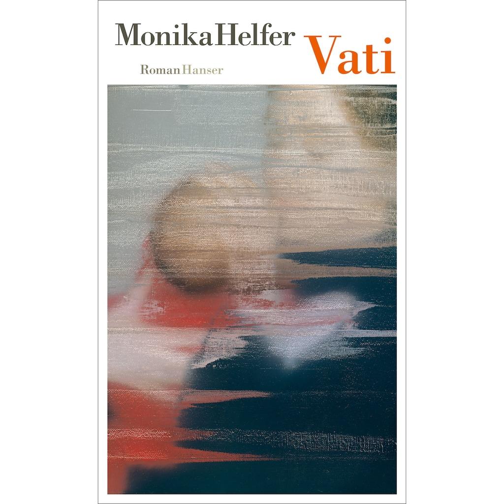 Buch »Vati / Monika Helfer«
