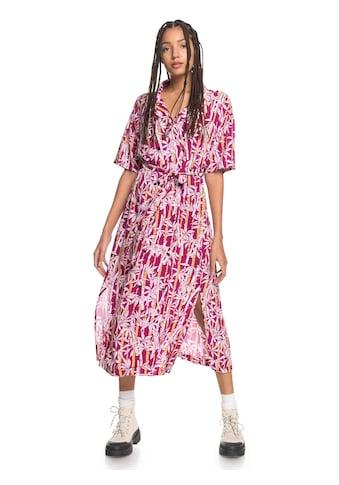Quiksilver Sommerkleid »Tribal« kaufen