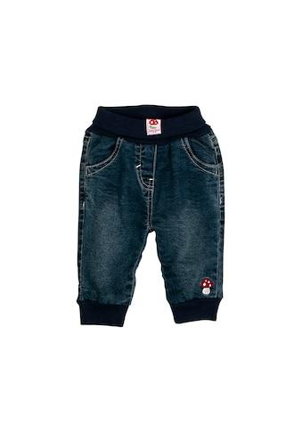 Salt & Pepper Bequeme Jeans »SP95820255« kaufen