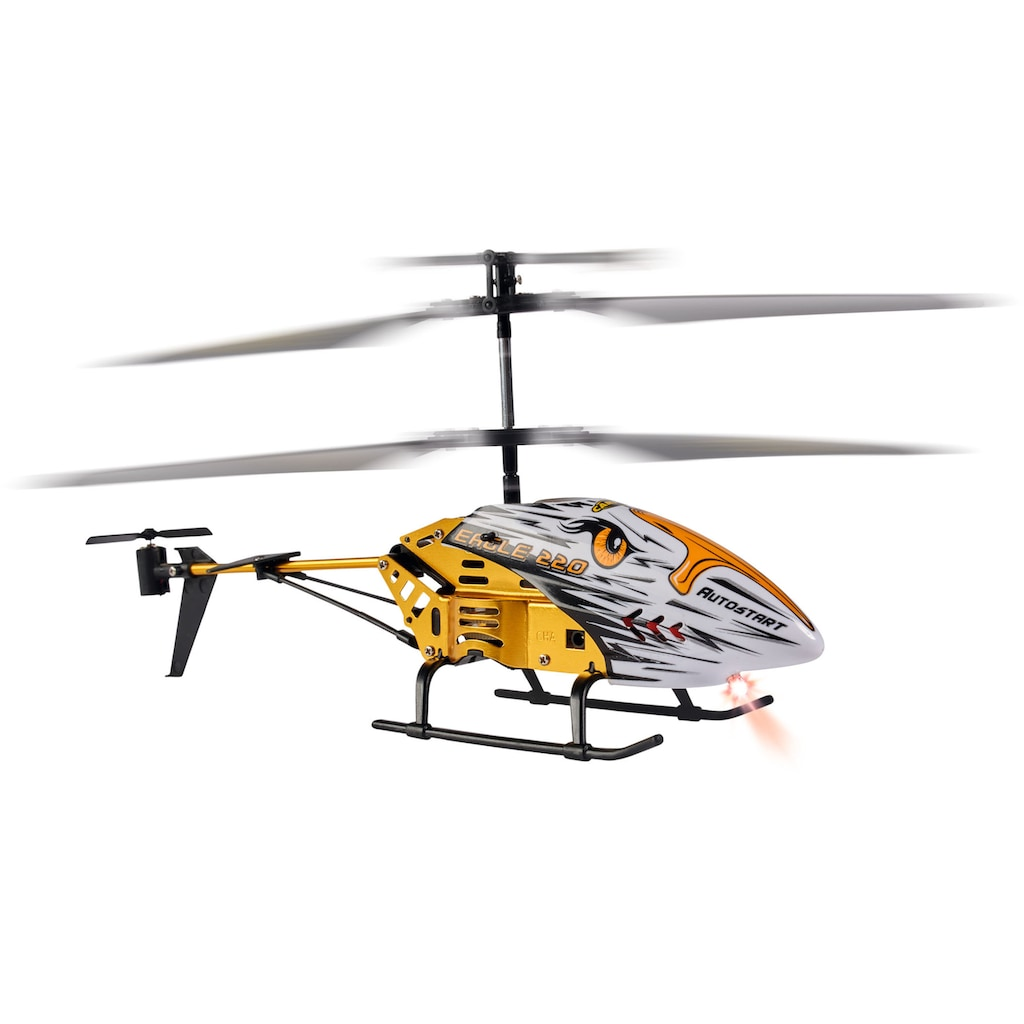 CARSON RC-Helikopter »Eagle 220 Autostart«
