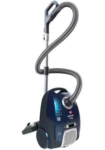 Hoover Bodenstaubsauger TX60PET, 450 Watt, mit Beutel kaufen