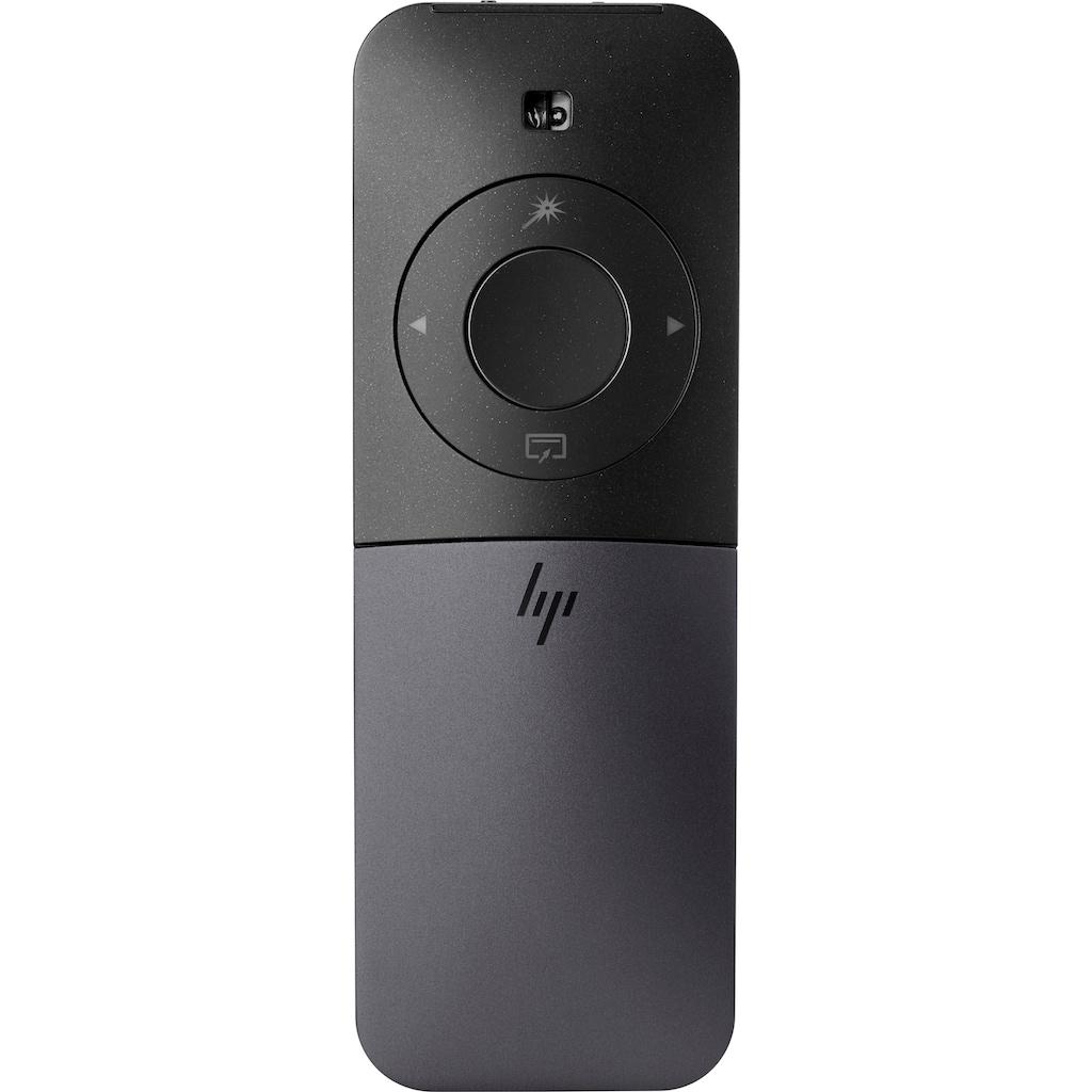 HP Maus »Arbeiten Sie von überall im Raum aus«, Elite Presenter Mouse