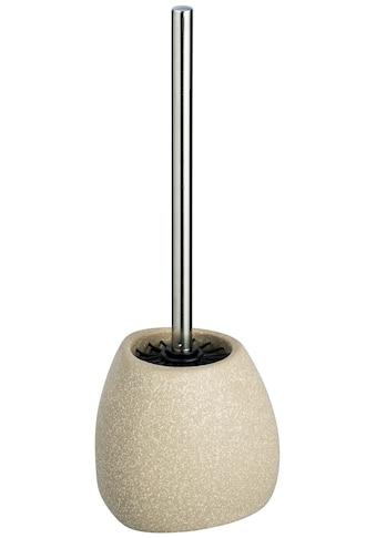 WENKO WC-Garnitur »Pion Beige«, Keramik kaufen
