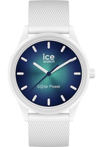 ice-watch Solaruhr »ICE solar power - Abyss, 019028« kaufen