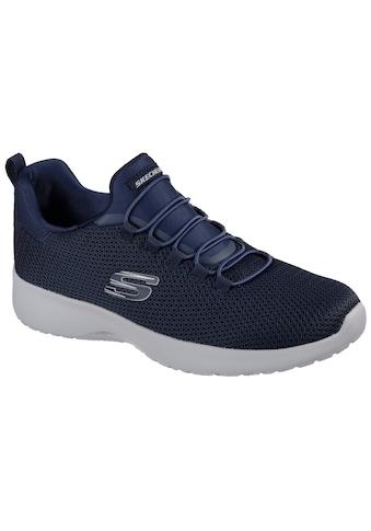 Skechers Slip-On Sneaker »DYNAMIGHT«, mit Gummizug zum Schlupfen kaufen