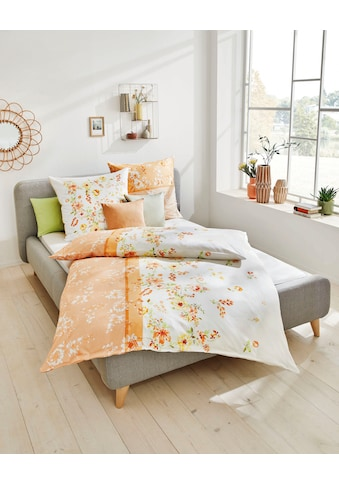 Bettwäsche »Felicia«, Kaeppel kaufen