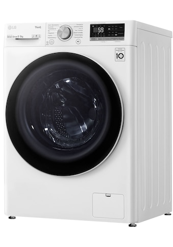 LG Waschtrockner »V5WD96TW0« kaufen