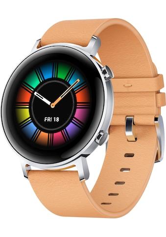 Huawei Smartwatch »Watch GT 2 Clas« (, RTOS, 24 Monate Herstellergarantie kaufen