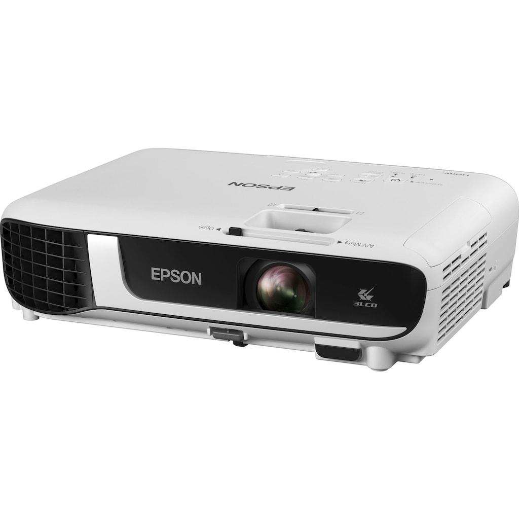 Epson Beamer »EB-E10«, (15000:1)
