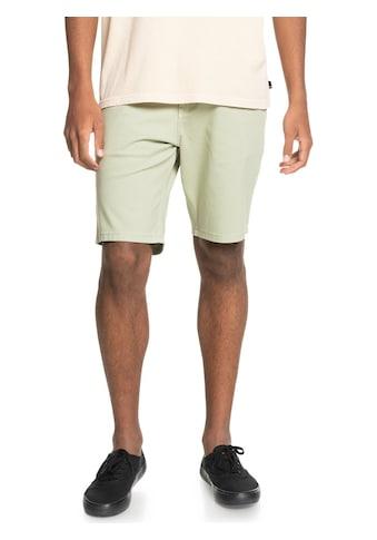 """Quiksilver Shorts »Krandy 19""""« kaufen"""