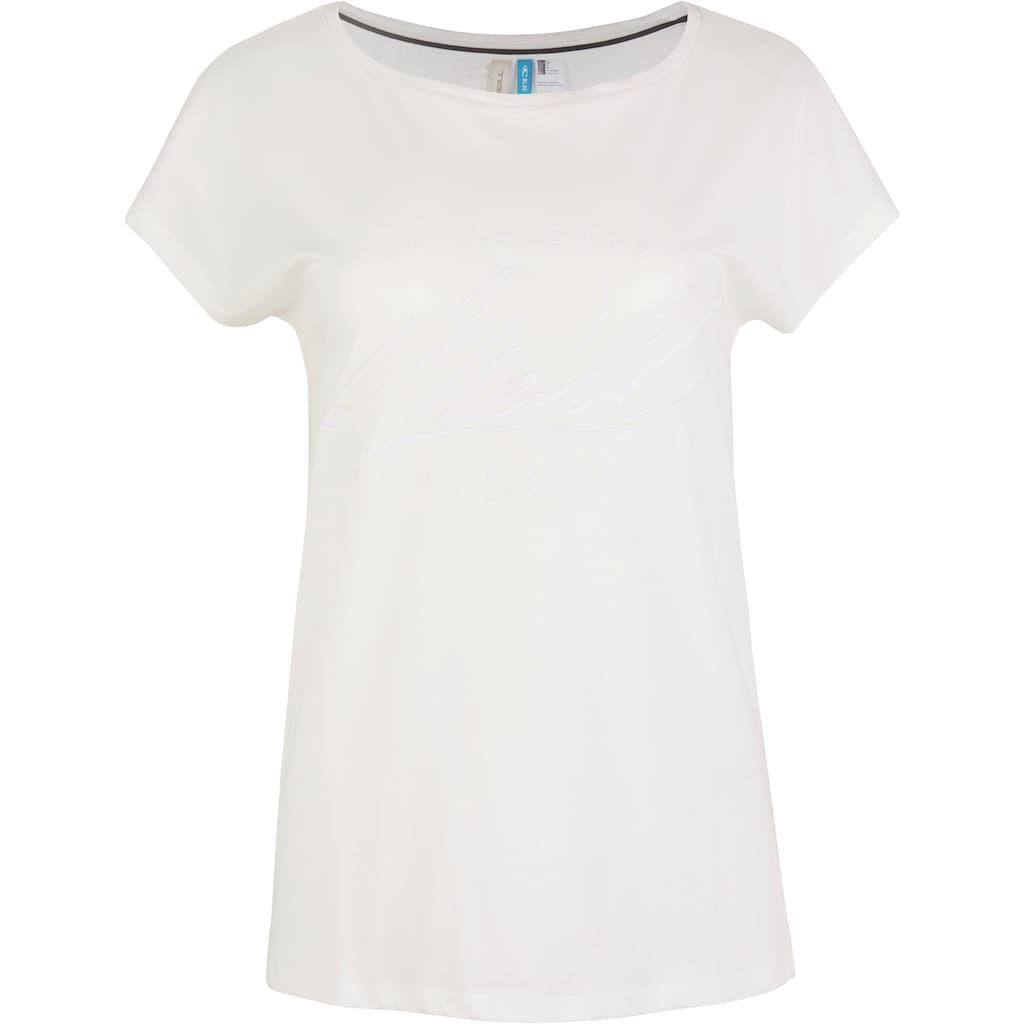O'Neill T-Shirt »LW ESSENTIAL GRAPHIC TEE«