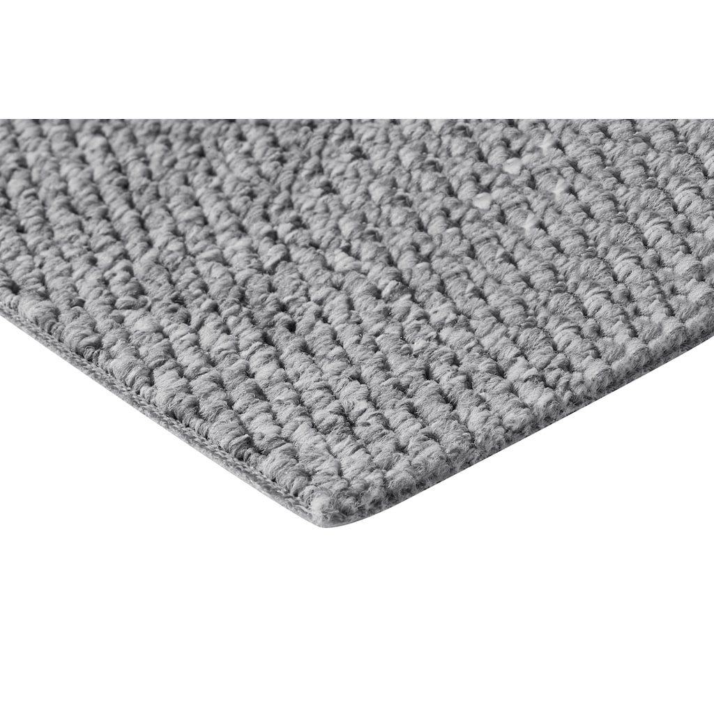 Andiamo Teppichboden »Sila«, rechteckig, 10 mm Höhe, Breite 400 cm, Meterware