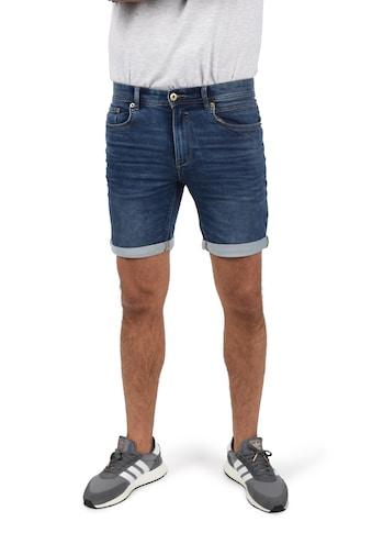 Solid Jeansshorts »21104042«, kurze Jeanshose aus Hybrid-Denim kaufen