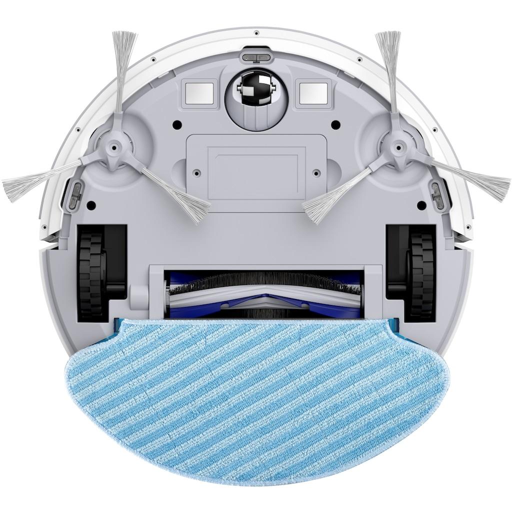 Rowenta Nass-Trocken-Saugroboter »RR7267 Explorer 40 Animal + Connect«