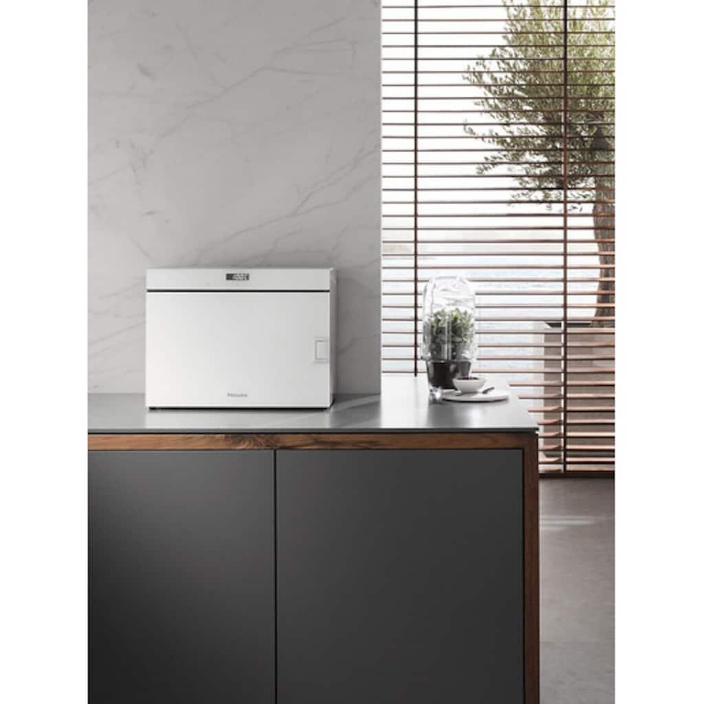Miele Dampfgarer »DG 6001 Brillantweiß«, 2200 W