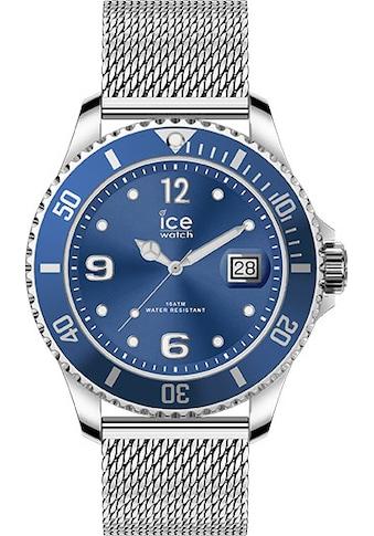 ice-watch Quarzuhr »ICE steel, 017667« kaufen