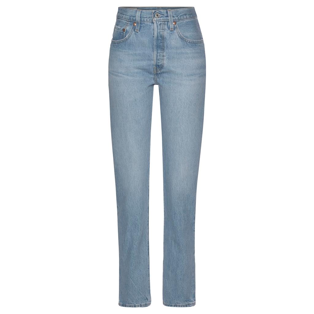 Levi's® 5-Pocket-Jeans »501 Long«